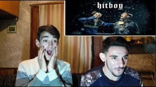 DUKI X KHEA   HITBOY (Reacción)