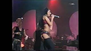 E-type: Africa (live in Finnish tv, 2002)