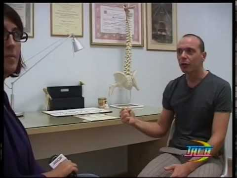 Trattamento delle articolazioni delle mani e dei piedi