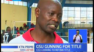 GSU looking to retain national volleyball title