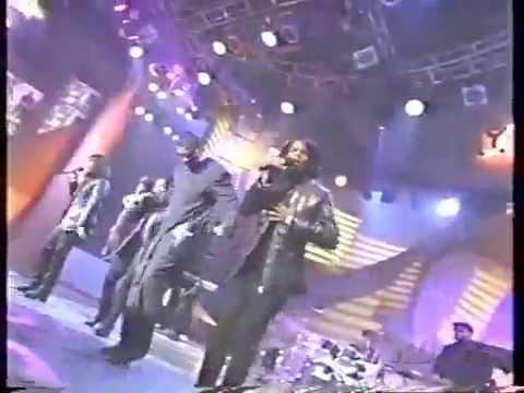 Soul Train 96' Performance - Keith Sweat feat. Kut Klose - Twisted!