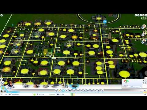 SimCity: Mrakodrapy! - 6. díl | HouseGaming