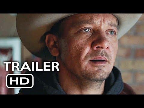 Wind River Official Trailer #1 (2017) Jeremy Renner, Elizabeth Olsen Thriller Movie HD