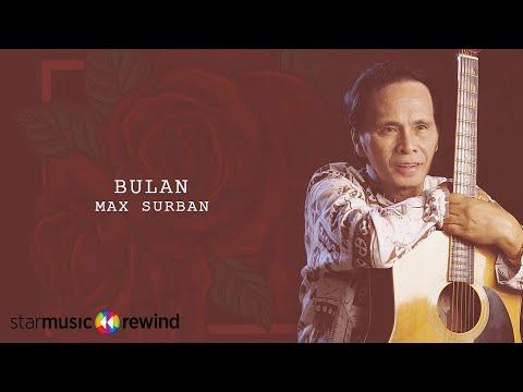 , title : 'Max Surban - Bulan (Audio) 🎵 | Ang Harana'