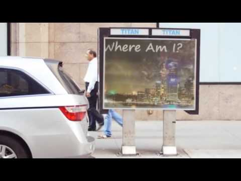 Video of Where Am I? Street View Game
