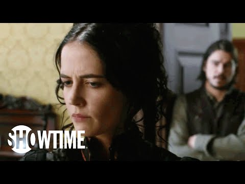 Penny Dreadful 2.07 (Clip 'London Isn't Safe')