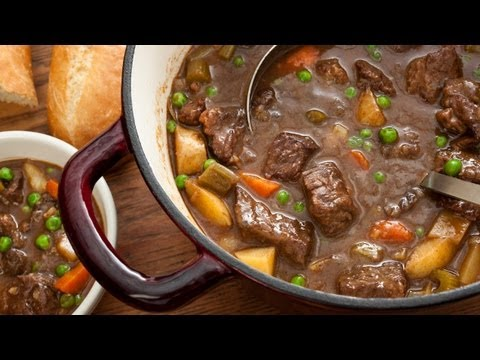 Easy Beef Stew – How to Make The Easiest Way