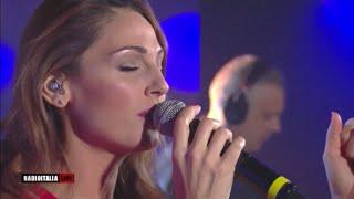 Anna Tatangelo - Non Volevo Niente (Live)