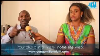 DANIEL SAFU;  BIENTÔT PEUPLE CONGOLAIS AZALI KO APPLIQUER ARTICLE 64.