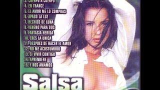 LA MEJOR SALSA BAUL ► SALSA EROTICA DEL AYER PARA BAILAR