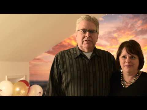 Scott & Paula