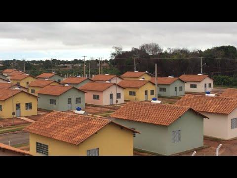 15 mil pessoas são beneficiadas pelo Minha Casa Minha Vida em Santarém (PA) PalaciodoPlanalto PalaciodoPlanalto