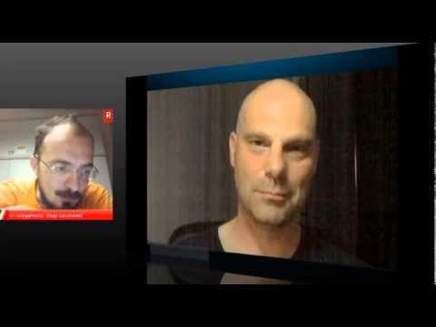 Preview video Intervista a Diego Cacchiarelli su R230