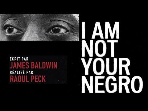 I Am Not Your Negro Sophie Dulac Distribution / Velvet Films / Close Up Films / Artémis Productions