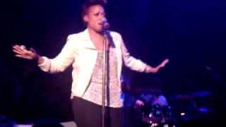 Chrisette Michele - I'm okay Live @ the 9:30 Club
