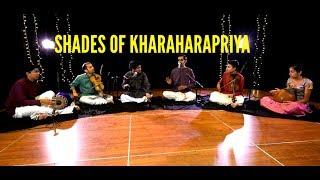 Shades Of Kharaharapriya