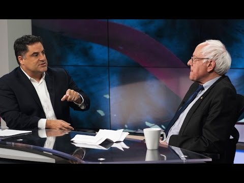 Bernie Sanders | The Young Turks Interview (FULL)