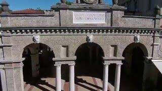 Il Centro Piacentiniano - Una veduta di Bergamo