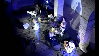 Il servizio sul concerto di Marco Poeta a Ostra Vetere (AN)
