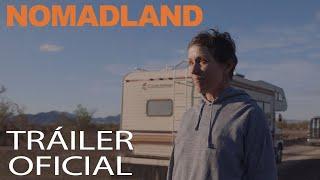 Nomadland - V.O.S.