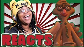 The Greatest Gift | A Christmas Animation Reaction