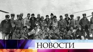 Памятные мероприятия проходят по всей стране в день 30-летия вывода советских войск из Афганистана.
