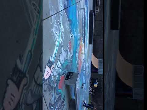 Covington Skatepark