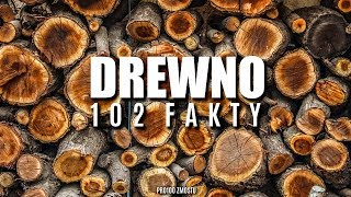 DREWNO – 102 FAKTY