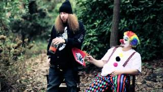 "Rittz Ft. Yelawolf ""Sleep At Night"" (Official Video)"