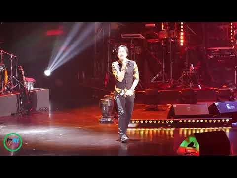 KLA Project LIve Concert 2018 PART 1 - Richard R. Madjid