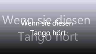 PUR Wenn Sie Diesen Tango Hört