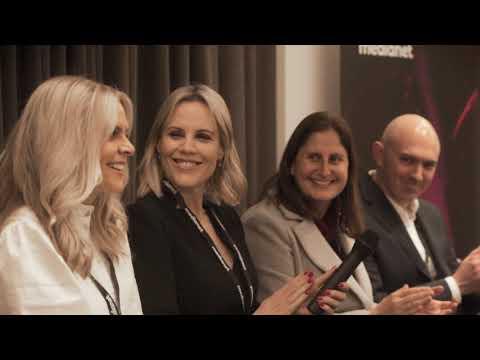 MediaNet Masterclass - Australian media experts