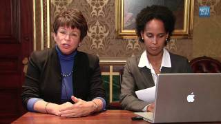 Valerie Jarrett Takes Your Questions On Minorities And Health Reform