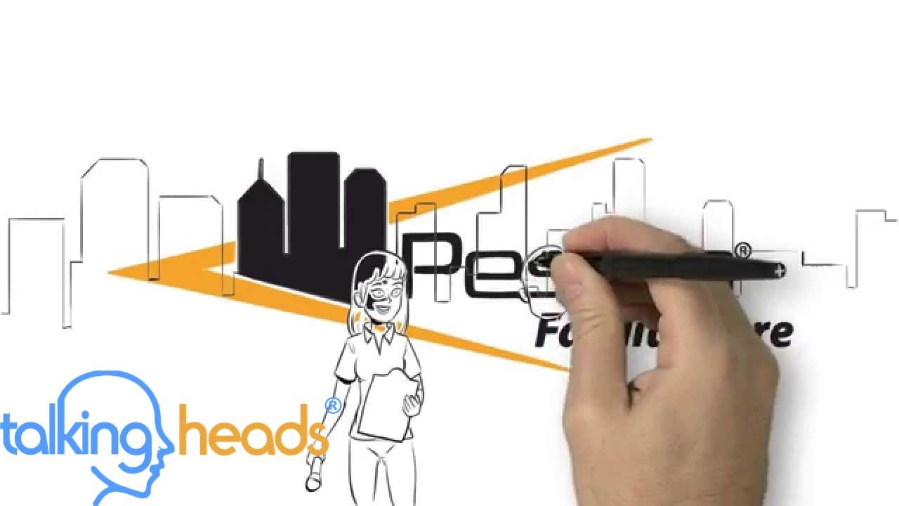 Pestco - Sketch Video Example