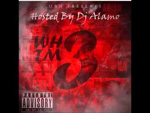 AR-AB – Who Harder Than Me 3 [Full Mixtape]
