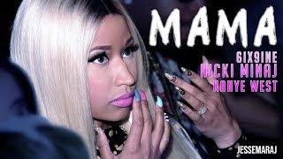 Nicki Minaj – MAMA (Verse) NEW 2018 | Lyrics