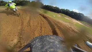 2016 Florida Gold Cup - Motocross of Marion County - 450C