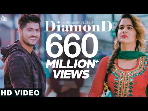 Diamond (Full HD) | Gurnam Bhullar | New Punjabi Songs 2018 | Latest Punjabi Song 2018