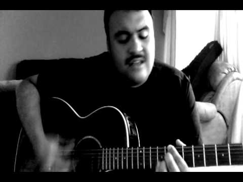 NASH Guatemala - My Fragile Heart (solo acoustic)
