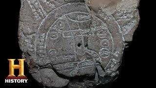 Ancient Aliens: Tablet of Shamash (Season 12, Episode 15) | History