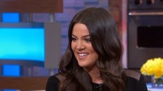 Khloe Kardashian Interview On Kim Kardashian, Kanye West Baby And Generation Know