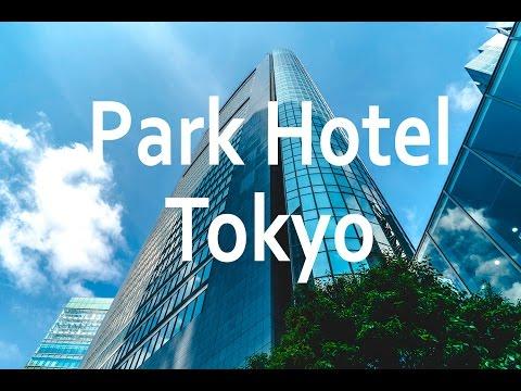 Park Hotel Tokyo – City Queen Room with Tokyo Tower View (m24instudio)
