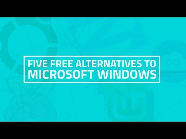 Five Free Alternatives to Microsoft Windows | NDTV