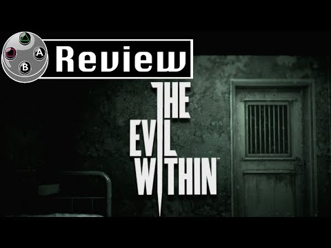 The Evil Within video thumbnail