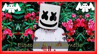 Descargar Música Electrónica Marshmello  2018