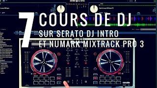 Numark Mixtrack Pro 3 - Video