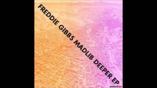 Freddie Gibbs - Deeper