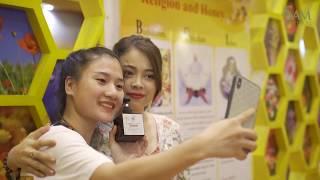 Những Khoảnh Khắc Ấn Tượng Của Samer Tại Thái Lan