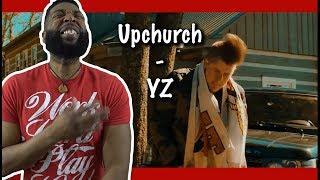 Upchurch yz album