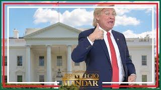 ¿En qué se parecen AMLO y Trump? | El Privilegio de Mandar